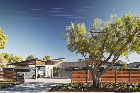 Rocky Bay opens WA's first SDA home