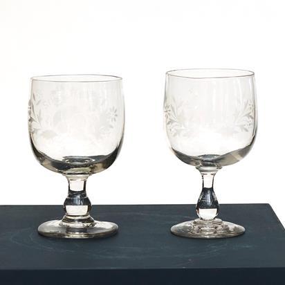 """""""Souvenir"""" glas"""