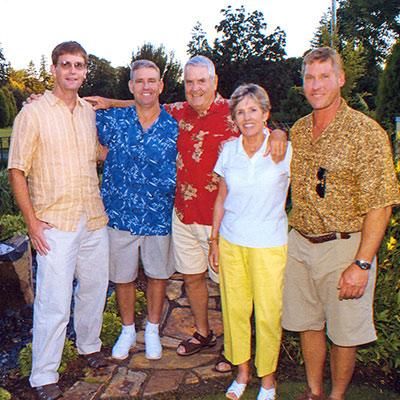 The Nill Family