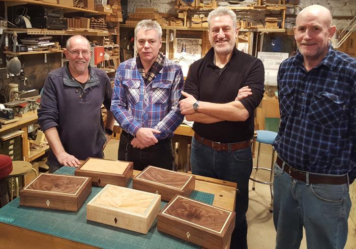 smartBoxmaker box making courses