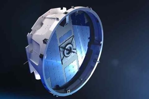 Rocket Lab launches satellite build