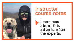Instructor Course Notes