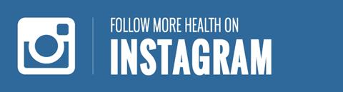 Follow MORE HEALTH on Instagram