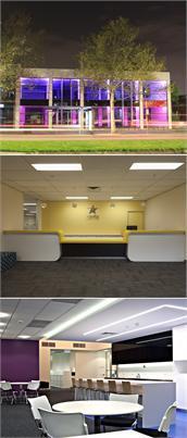 173 Wakefield Street Adelaide / Novita Childrens Services / 77 Wakefield Street Adelaide