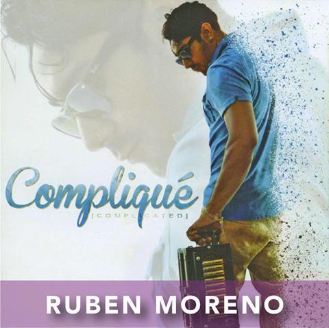 Ruben Moreno, Complique