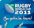 Rugby World Cup on Facebook