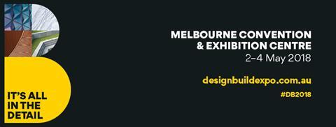 DesignBuild 2018