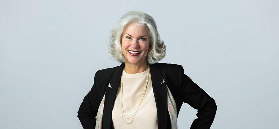 OCF Board Member Penny Allen
