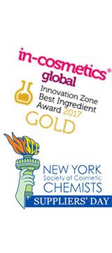 Innovation & sustainability rewarded