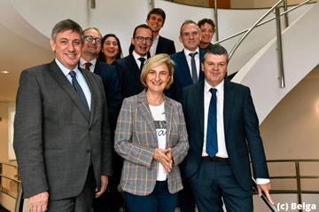 Beslissingen Vlaamse Regering