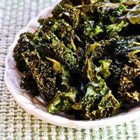 Green Tip - Kale Chips