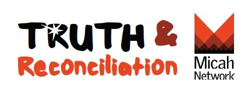 Consultoría sobre la verdad y la reconciliación