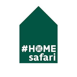 #homesafari