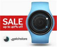 Dezeen Watch Store Sale