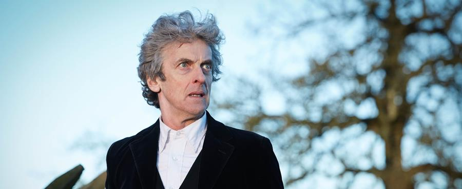 Doctor Who recap: series 36 finale – The Doctor Falls
