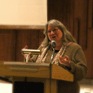 Duquesne Professor Speaks About Poet Mina Loy at Carlow University