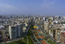 Lima Skyline