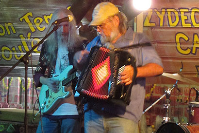 JB's Zydeco Zoo in Tallahassee