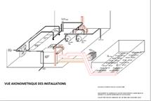 Centre Départemental CHATEAUROUX (36) - Construction d'une chaufferie biomasse