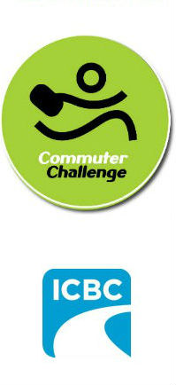 the 2012 BEST Commuter Challenge is proudly sponsored by ICBC