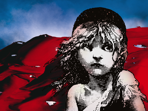 Les Miserables Show & Stay Package