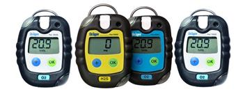 Drager Gas Detection