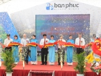 Ban Phuc Nickel Mine Process Plant opening ceremony