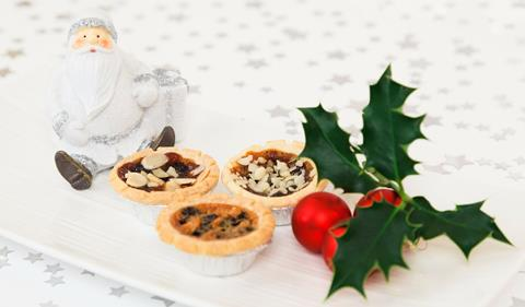 Bury Lane Farm Shop A Taste of Christmas 2018