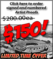 Order your Artist Proof now