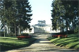 La Ferte Sous Jouarre Memorial