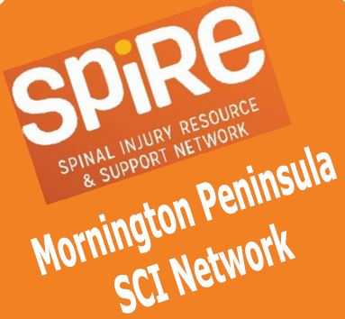 Spinal Injury Resource & Support Network Mornington Peninsula SCI Network