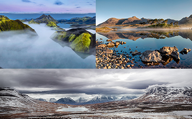 vote for your favourite photograph