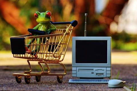 Alibaba Singles Day sales