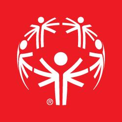 Special Olympics social media avatar