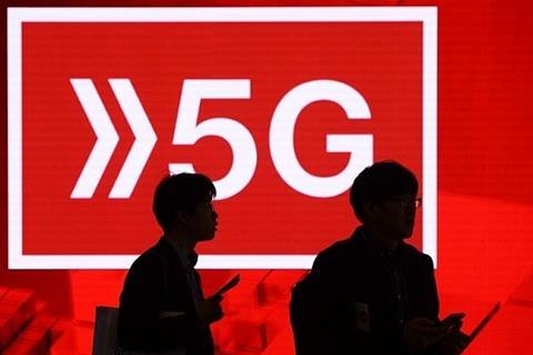 Kiwis behing Aussies with 5G