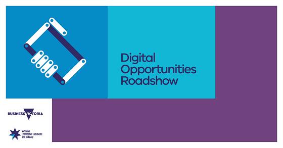 digital opportunities roadshow