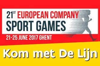 Europese bedrijfssportspelen