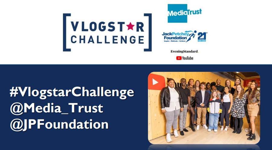 Vlogstar Challenge