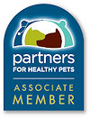 Partners for Healthy Pets Associate Member