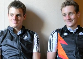 The&#32;Brownlee&#32;brothers&#8217;&#32;interview