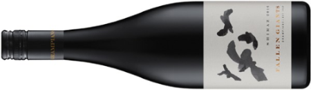 Fallen Giants Shiraz 2016