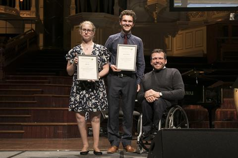 Disability Scholarship