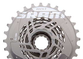 INSIDE THE SRAM XG 1090 CASSETTE
