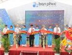 Ban Phuc Nickel Mine Process Plant opening ceremony