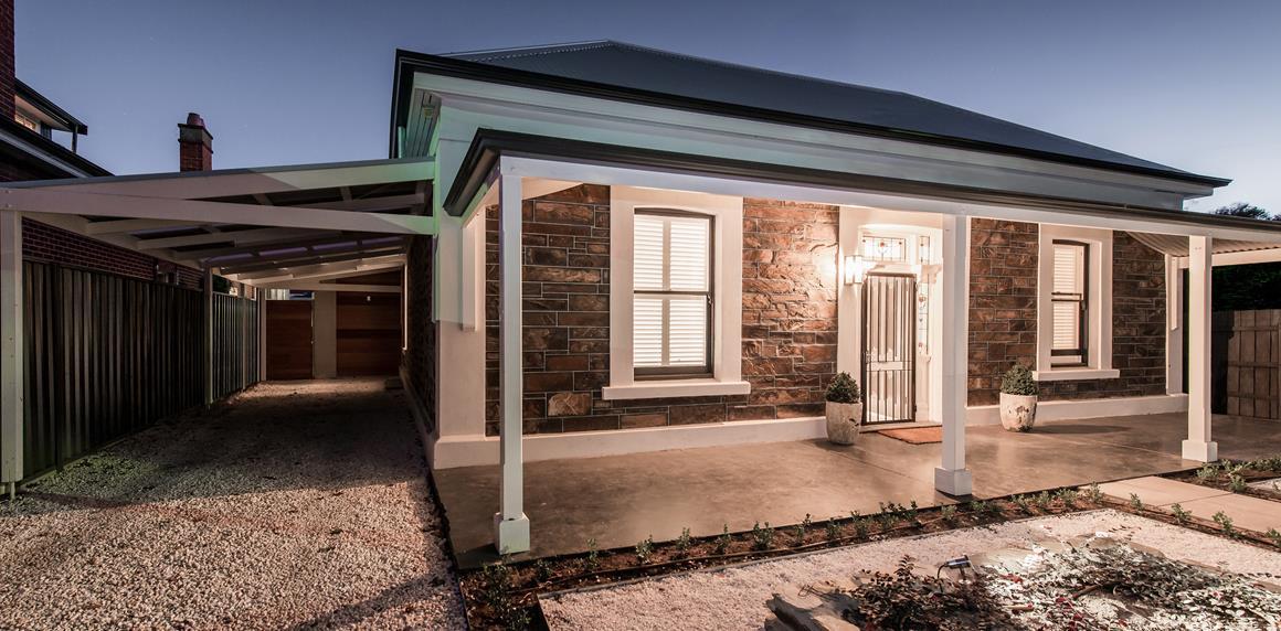 Renovations Builder Adelaide