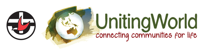 UnitingWorld logo