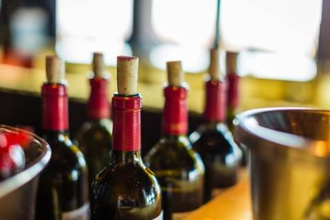Treasury wine estates uses Sensing+