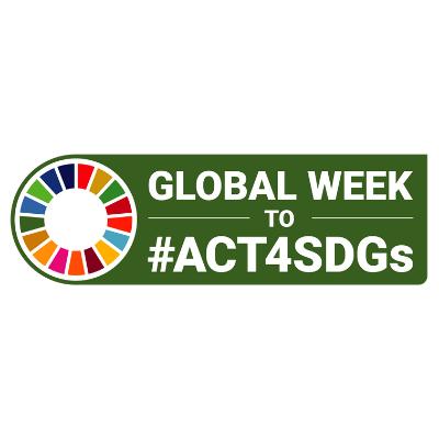 Global Week to #Act4SDG