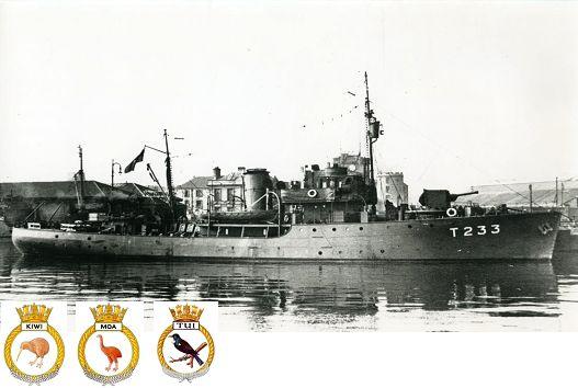 Devonport naval dock
