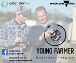 Young Farmer Network logo